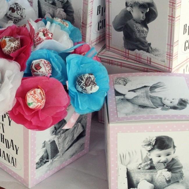 Роза с конфетами из бумаги своими руками пошаговая инструкция фото 522