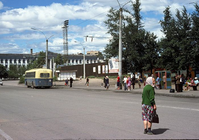 Что можно было купить на 1 рубль в позднем СССР