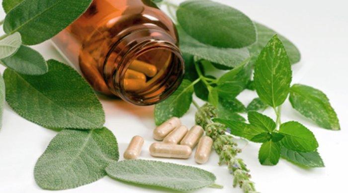 Такие лекарства имеют наименьшее количество противопоказаний. /Фото: bud-zdorov.net