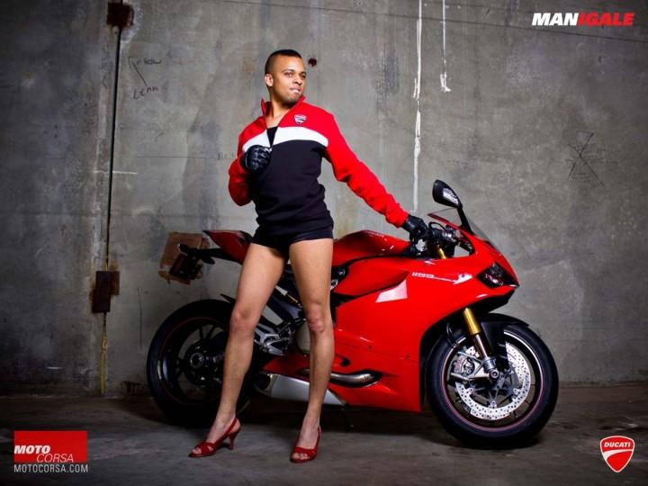 MotoCorsa16 Если бы мужики рекламировали мотоциклы