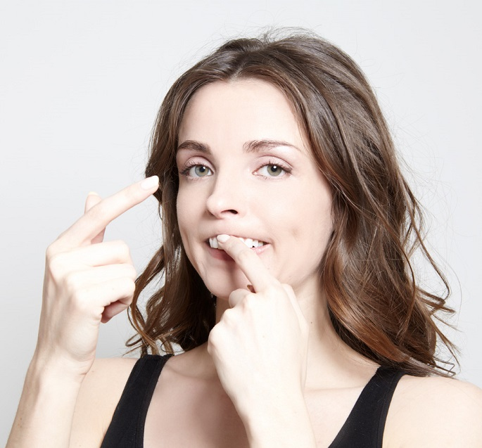 С этими простыми упражнениями вы сведете количество визитов к косметологу до минимума