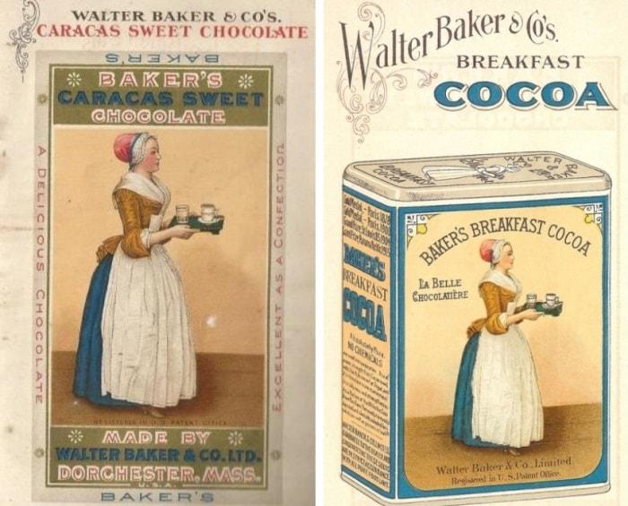 Одна из старейших торговых марок США. Фото: Интернет