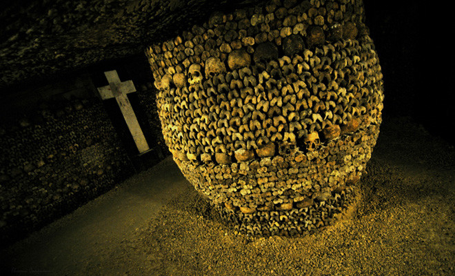 Самые страшные лабиринты мира история, лабиринт, факты, фото