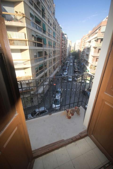 Оригинальная идея для оформления балкона   балкон, своими руками, сделай сам