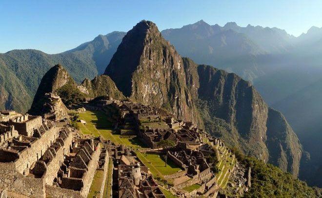 10 красивых мест с самым большим перепадом высот, которые стоит хоть раз в жизни посетить