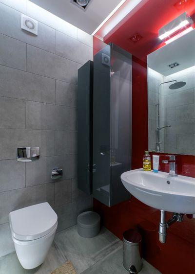 Современный Ванная комната by Студия Алены Чашкиной