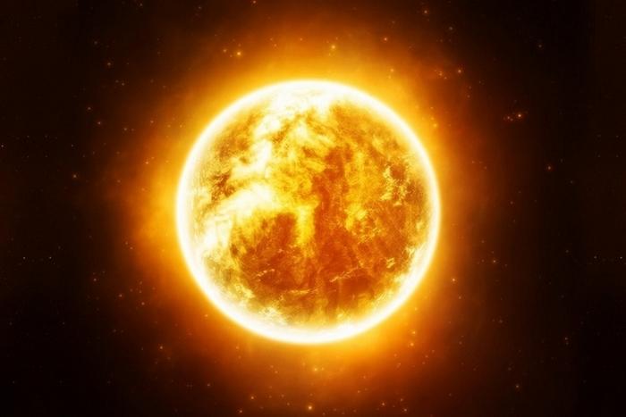 Солнечная система: масса Солнца составляет 99,86% от массы Сс.