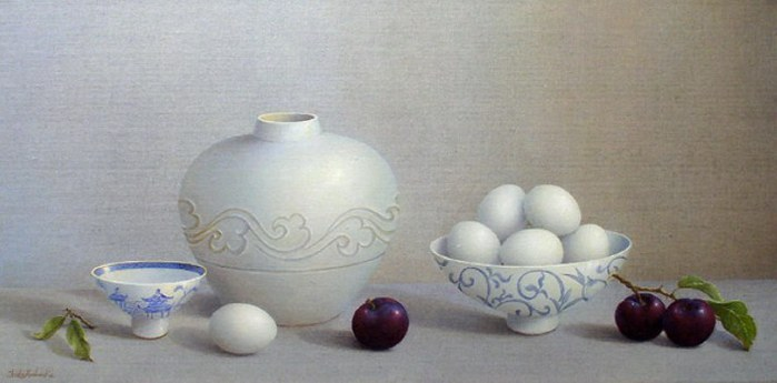 Plums, Eggs & China (700x345, 42Kb)