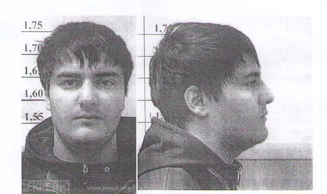 По подозрению в вооруженном нападении в центре Перми разыскивается Вусал Мамедов