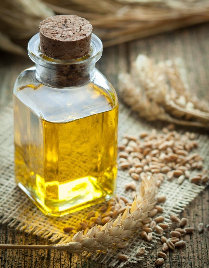 В каком масле больше витамина Е содержится