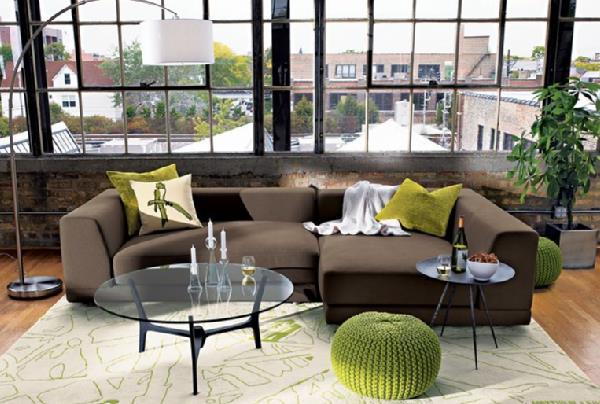 Спицы и нитки -  удивительный способ обновить мебель и декор