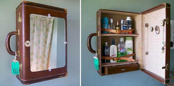 10 неожиданных превращений старых вещей в яркие аксессуары для дома фото 1