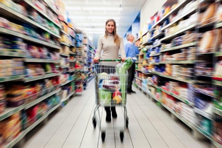 supermarket10 Как устроены супермаркеты: хитрости, заставляющие вас покупать