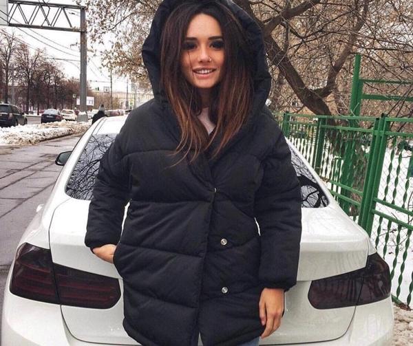 Модные зимние куртки 2019-2020