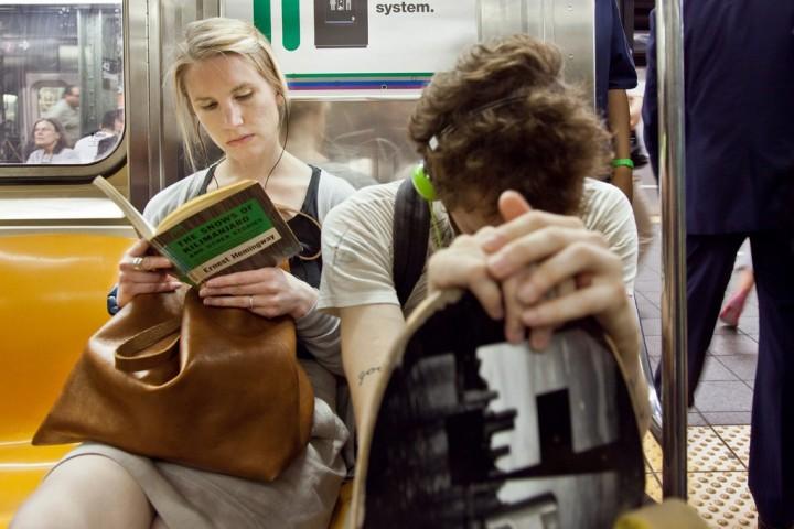 UndrgrndNYPubLib12 Подземное чтение