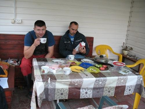 Как живут в Москве гастарбайтеры из Белоруссии