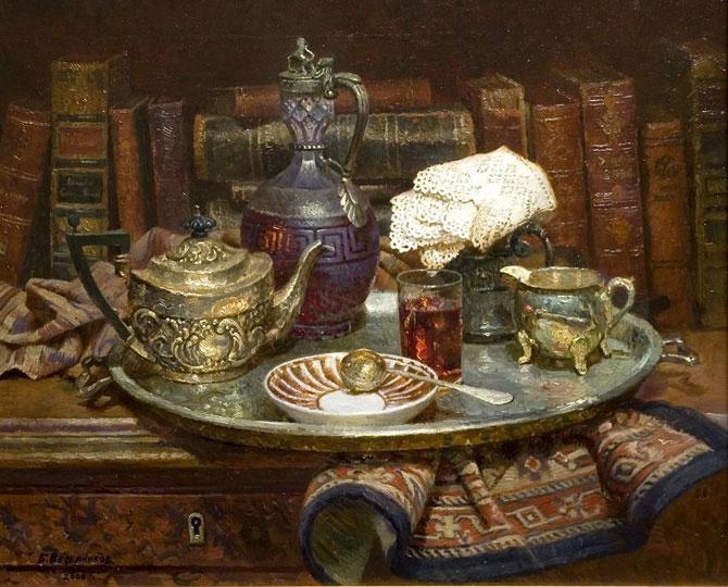 Чайные запреты или Как пить чай правильно