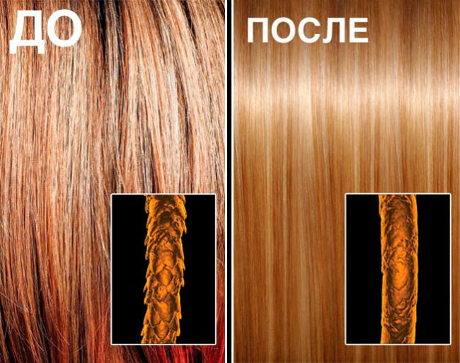 Аллергия на репейное масло для волос