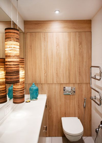 Ванная комната by Евгения