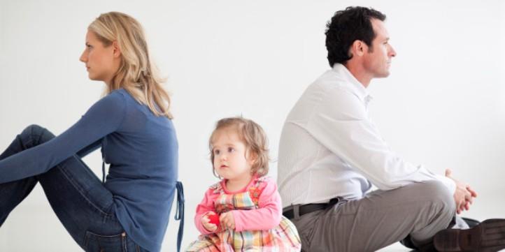 Как {amp}quot;поделить{amp}quot; детей при разводе