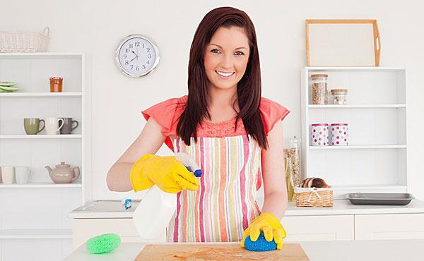 5 главных советов экономной уборки дома подручными средствами