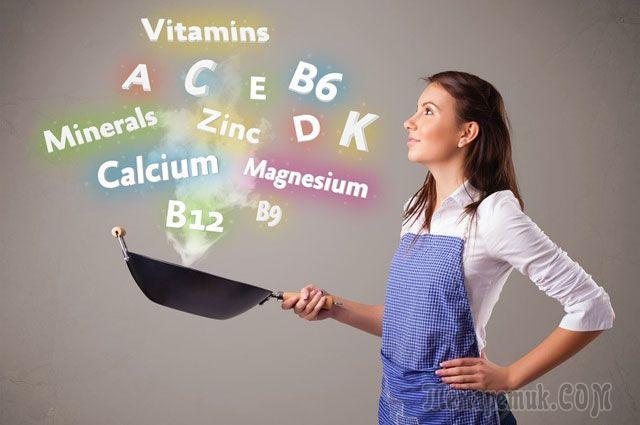 Может ли организм человека жить без витаминов доклад 229