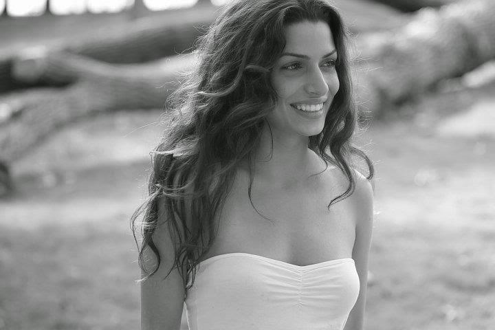 гречанки красивые фото