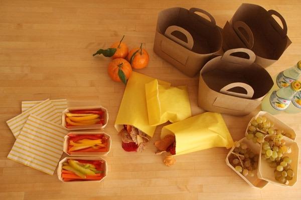 На природу: корзинки, сумки и коврики для пикника своими руками