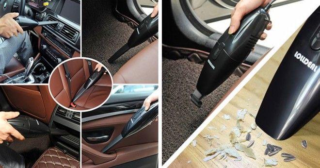 15 невероятно крутых аксессуаров для автомобиля