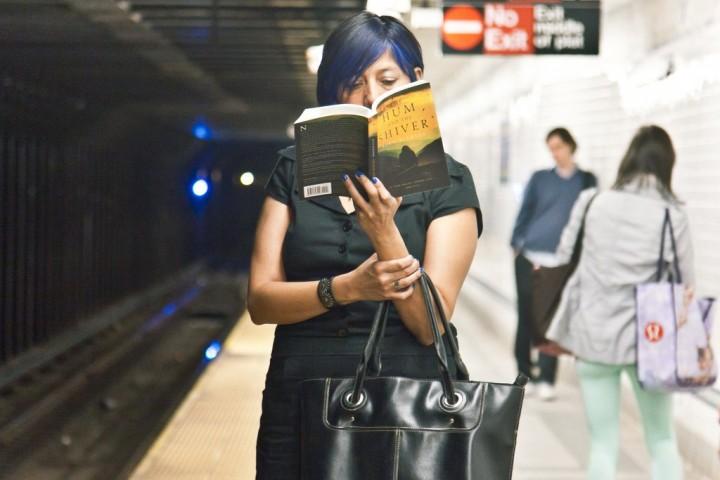 UndrgrndNYPubLib18 Подземное чтение