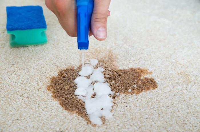Сода - отличное и дешевое чистящее средство. /Фото: apluslawton.com