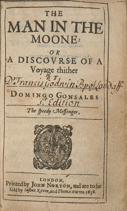 Эта книга стала тенью проклятия над жизнью учёного.