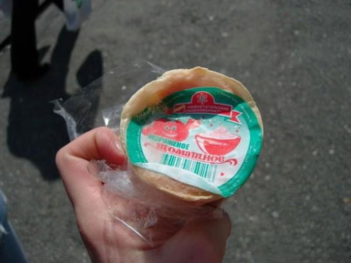 Советское мороженое. Каким оно было и сколько стоило мороженое, ссср, детство