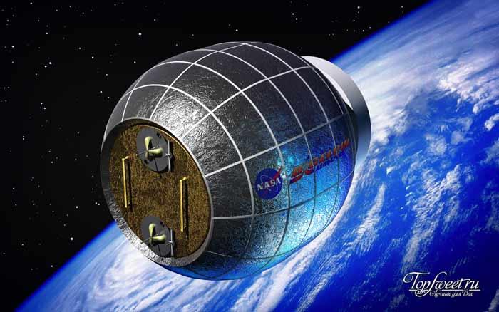 Bigelow Aerospace's Balloon Stations