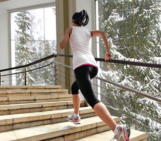 как быстро похудеть при ходьбе