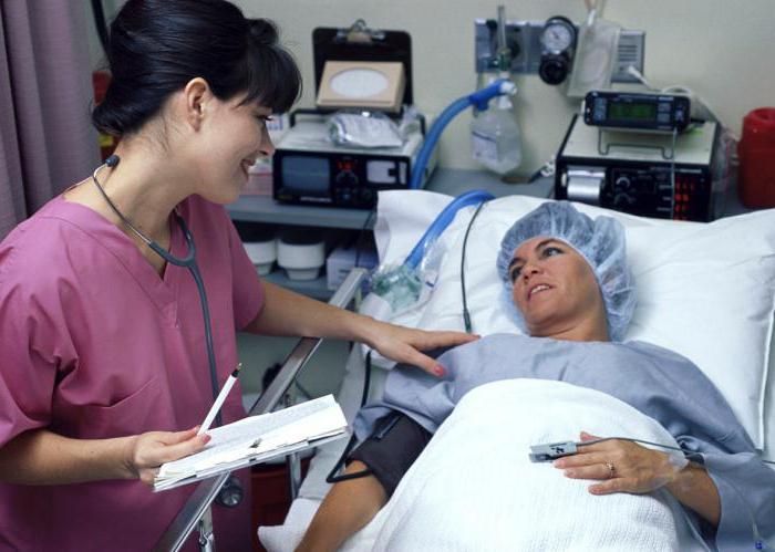 Неоперабельный рак желудка сколько живут