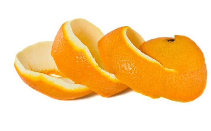 Апельсиновая кожура