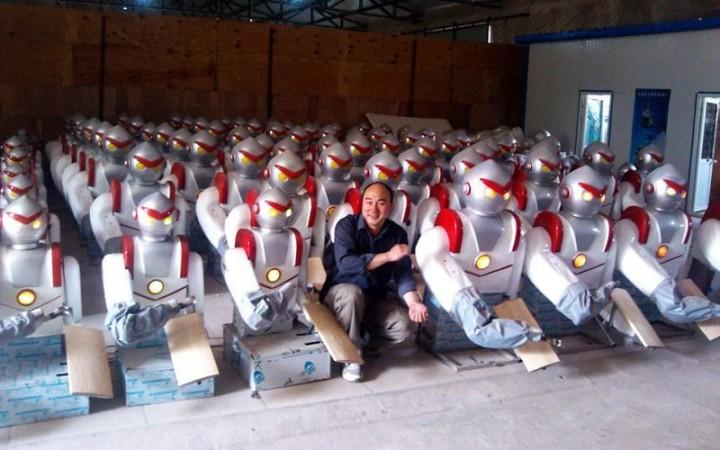 wierdchina03 10 неординарных вещей, которые можно купить в Китае