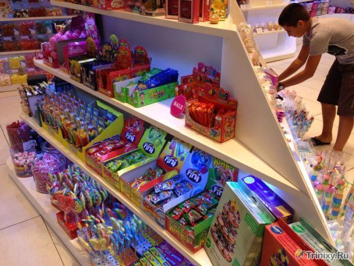 Креативная детсткая игрушка (6 фото)