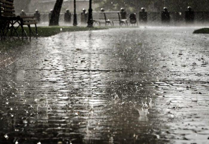 Запах после дождя оказывается имеет название латинского происхождения. /Фото: mydiscoveries.ru