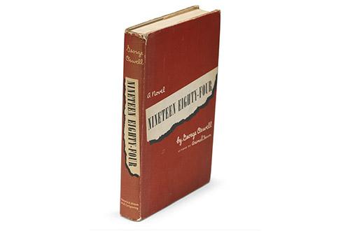 10 самых дорогих книг писателей XX века