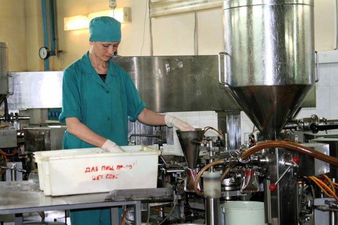 Как делают лапшу быстрого приготовления лапша, производство, конвеер