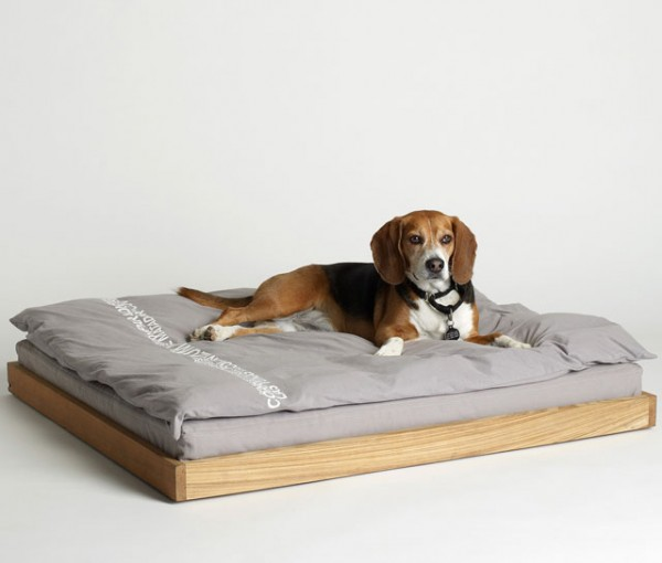 Кровати для домашних животных