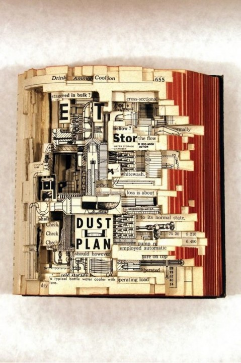 Офигенное оформление книг - Дизайн