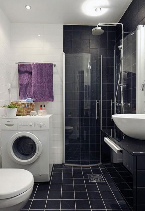 Стиральная машина ванная душ