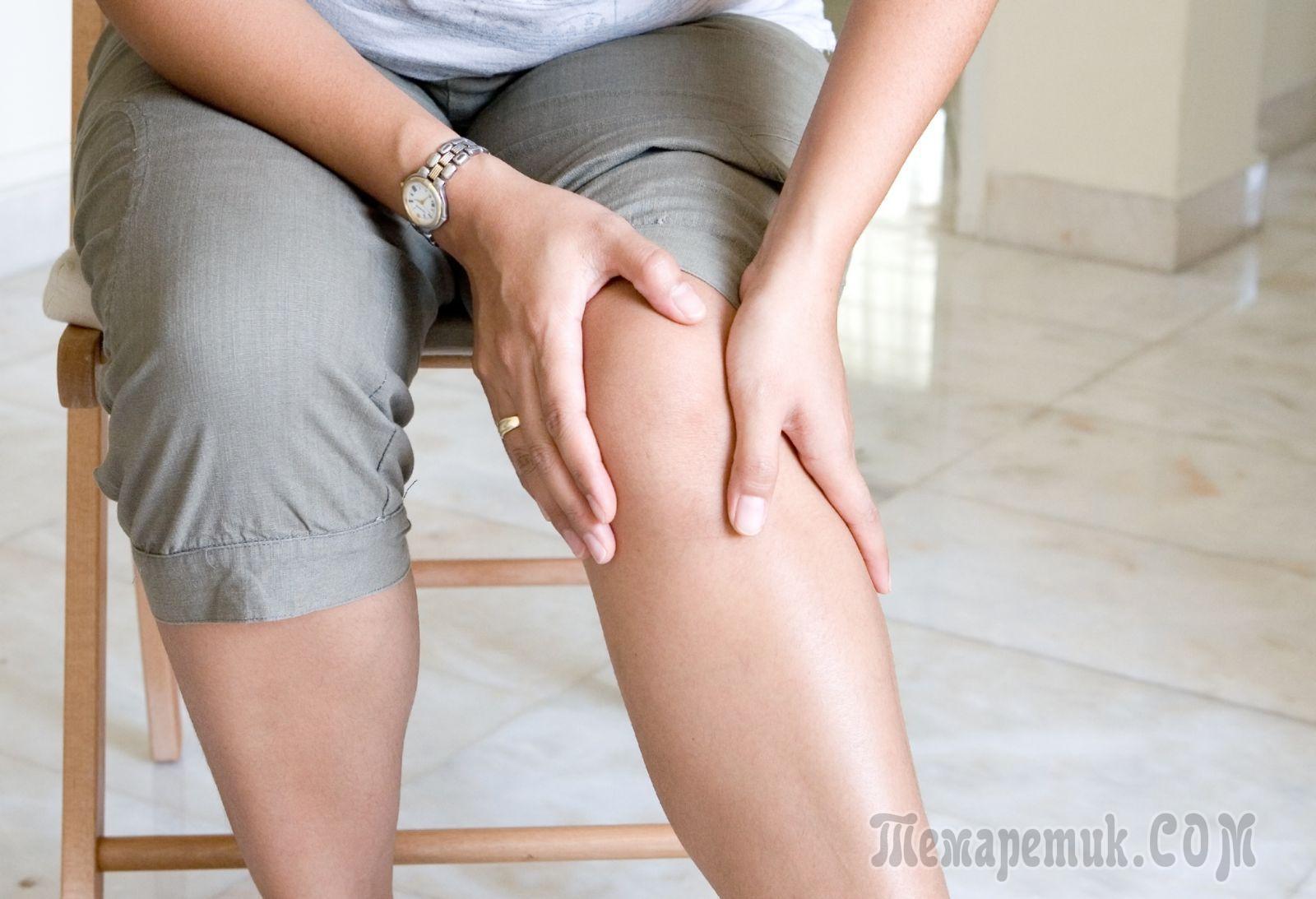 Болезнь рожа на ноге: лечение в домашних условиях