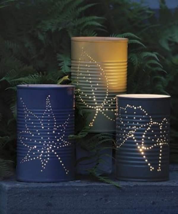 садовый фонарь своими руками, фото 3