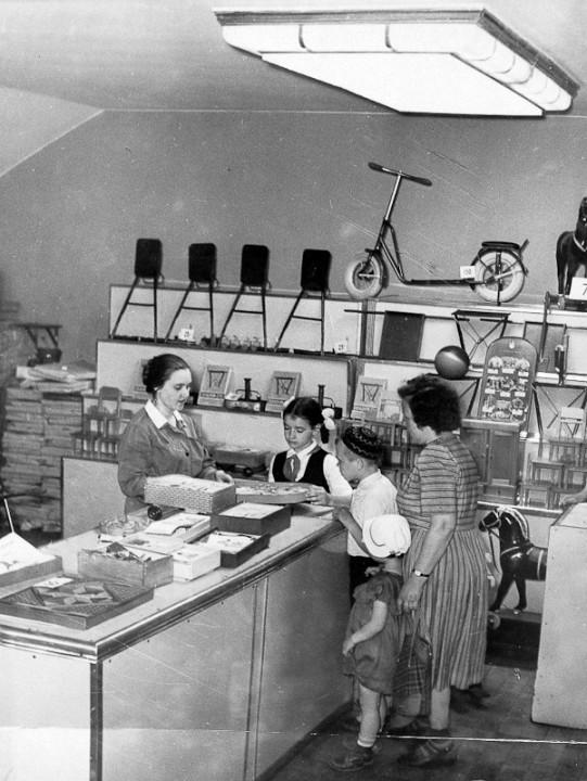 detskimirsssr 48 Детский мир советского времени