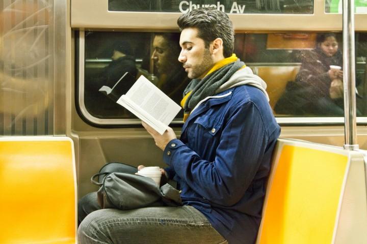 UndrgrndNYPubLib21 Подземное чтение