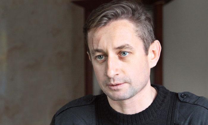 Выросшие из шинели Гоголя и Махно. Украинский писатель Сергей Жадан о литературе и событиях в стране